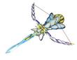 Bladebow 5 - Ice (DWO)