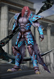 Orochi X Legendary Costume (WO4 DLC)