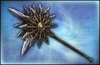 Rotating Halberd - 3rd Weapon (DW8)