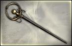 Shaman Staff - 1st Weapon (DW8)