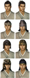Soldier - Headgear (DW7)