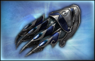 Wire Claws - 3rd Weapon (DW8)