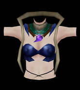 Female Body Armor 31 (TKD)