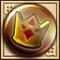 Goron's Bracelet Badge (HW)
