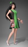 Guan Yinping Race Queen Costume (DW9 DLC)