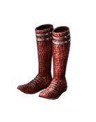 Male Feet 64D (DWO)