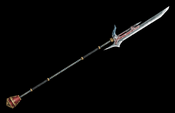 Spear 18 (TKD)