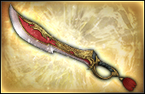 Sword - 5th Weapon (DW8)