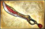 Sword - 5th Weapon (DW8)