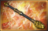 2nd Weapon - Sun Wukong (WO4)