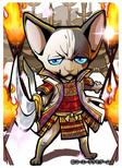 Mitsuhide Akechi 4 (SC)