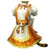 Xiaoqiao Costume 1A (DWU)