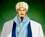 Zhuge Liang Cel (SKD)