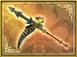 1st Rare Weapon - Kiyomasa Kato (SWC)