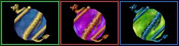 DW Strikeforce - Crystal Orb 11