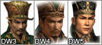 Dynasty Warriors Unit - Strategist