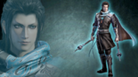 Jia Chong Wallpaper (DW9 DLC)