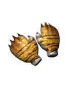 Male Arms 8A (DWO)