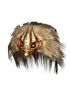 Male Head 39A (DWO)