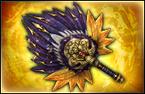 War Fan - 6th Weapon (DW8XL)
