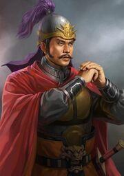 Zhang Yang (ROTK12)