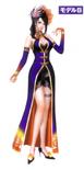 Zhen Ji Alternate Outfit (DW6)