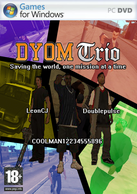 DYOM Trio Box Cover
