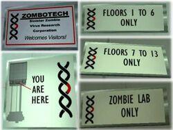 Zombotech Corp