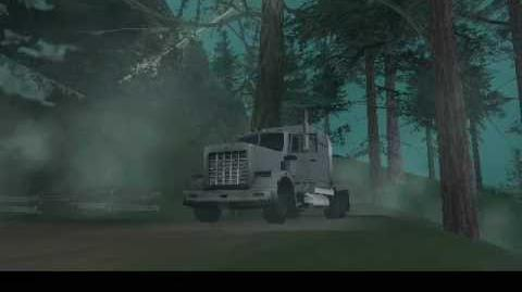 GTA SA DYOM - Resident Evil 4 Trailer