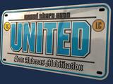 Grand Theft Auto: UNITED