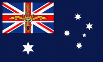 Royal Australian Flag