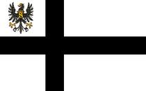 Prussian Scandanavia Flag