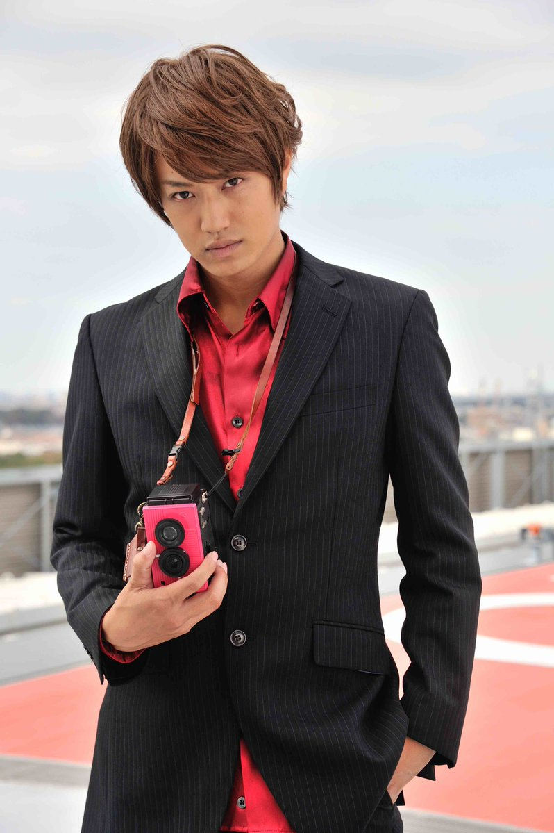 Image result for kadoya tsukasa