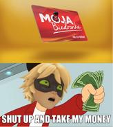 Mem z Miraculum