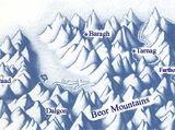 Góry Beorskie