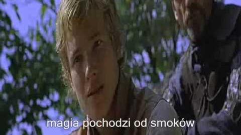 Eragon - Polski trailer