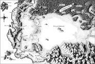 Alagaesia map3