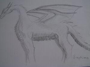 Saphira-Art