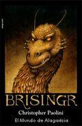 Brisingr-hiszpańska