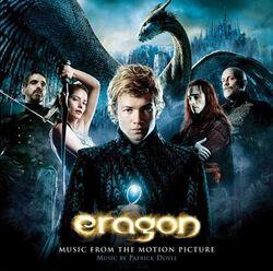Eragon soundtrack