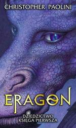 Eragon książka nowa