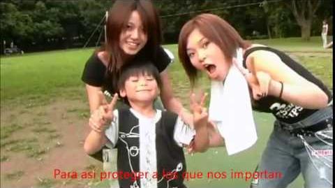 Music Video Ver. 3
