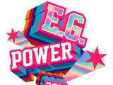 E.G.POWER 2019 ~POWER to the DOME~