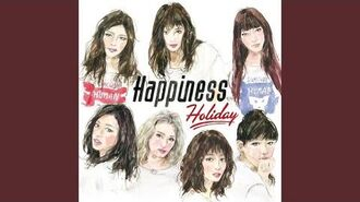 Happiness - Friends (2015 ver.)