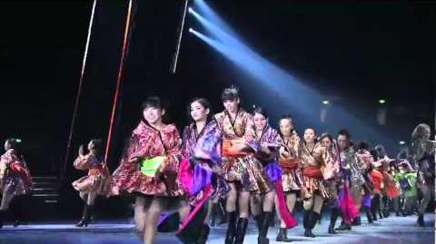 E-Girls - E-Girls Anthem (Live video - Single ver