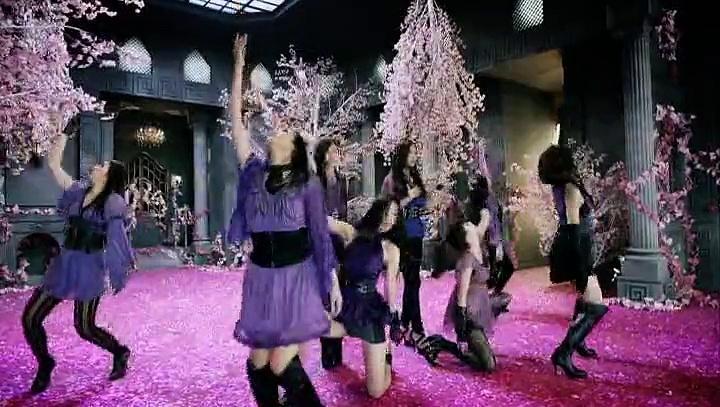 FLOWER - SAKURA Regret