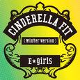 E-girls - Cinderella Fit winter version cover