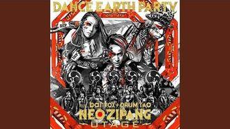 DANCE EARTH PARTY - NEO ZIPANG ~UTAGE~ feat. banvox + DRUM TAO (audio)