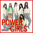 Happiness - POWER GIRLS cover