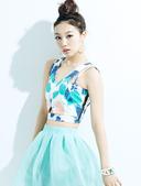 Shigetome Manami - Blue Sky Blue